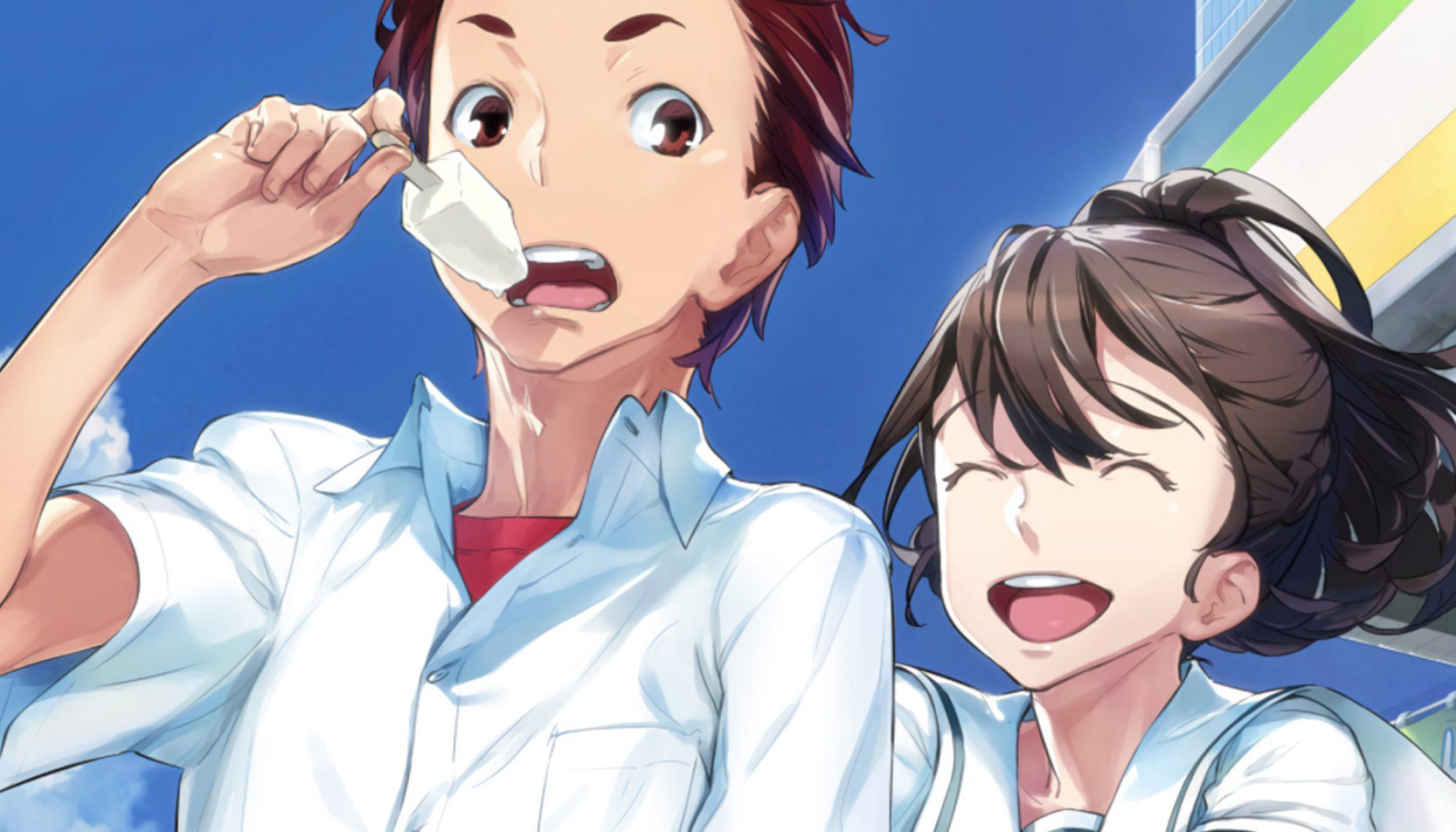 Anime Expo 2019: Spike Chunsoft ogłasza Robotics;Notes Elite, DaSH oraz Conception Plus